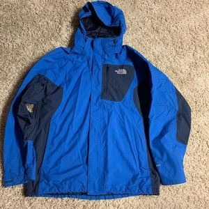 All weather Men's North Face Jacket